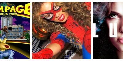 Rotten: Beyoncé, Rampage y lo peor de la semana