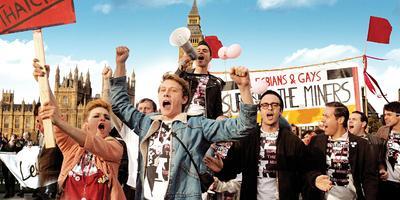 11 retratos de los derechos de la comunidad LGBT en Hollywood