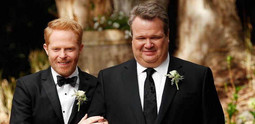 Las mejores parejas LGTB en la televisión