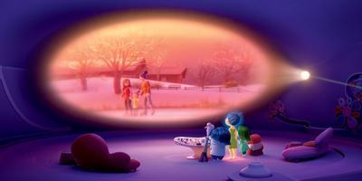 Niños que iban a ver Intensa Mente terminan viendo La Noche del Demonio