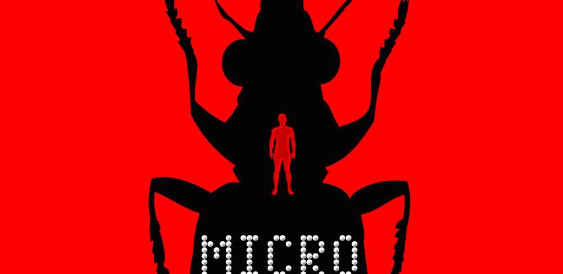 Micro de Michael Crichton llegará a la pantalla grande