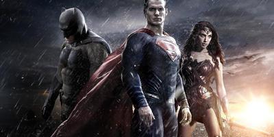 Confirman panel de WB en Comic-Con