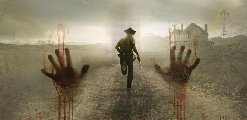 Los planes para la sexta temporada de The Walking Dead