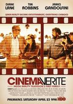Cinema Verite: La Historia de...