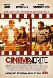 Cinema Verite: La Historia de una Familia Americana