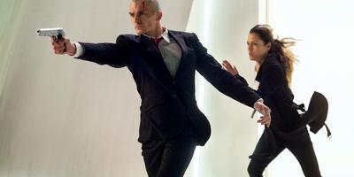 Nuevo spot televisivo y póster de Hitman: Agente 47