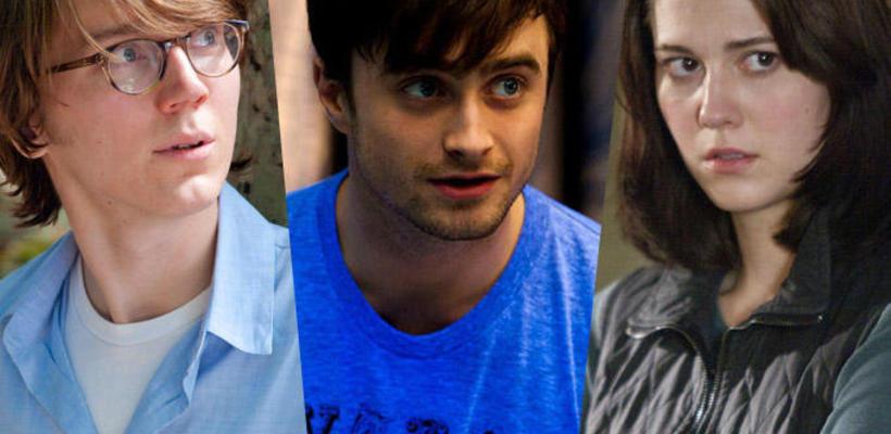 Dano y Radcliffe protagonizarán Swiss Army Man