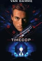Timecop: Policía del Futuro
