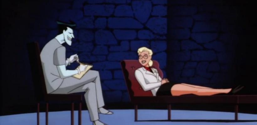 Los actores de Suicide Squad tienen un terapeuta en el set