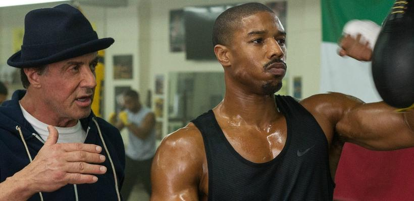 Ha llegado el primer trailer de Creed