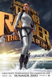 Lara Croft - Tomb Raider: La Cuna de la Vida
