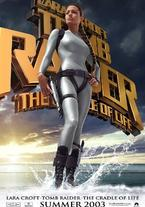 Lara Croft - Tomb Raider: La...