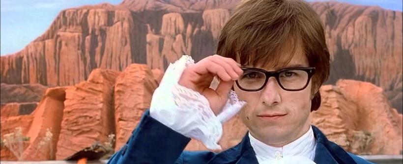Austin Powers en Goldmember (Tráiler)