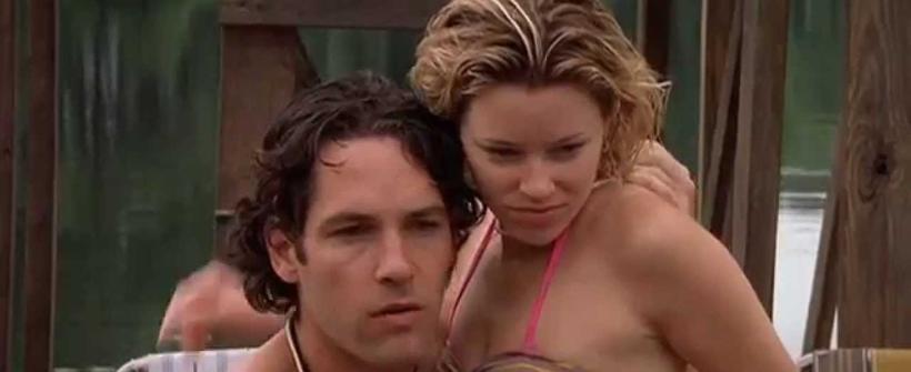 Wet Hot American Summer (Tráiler)