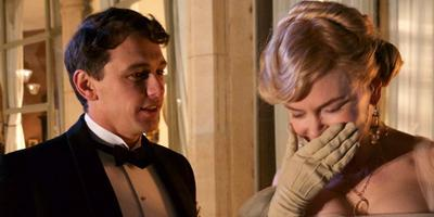 Estrenan nuevo trailer de Queen Of The Desert