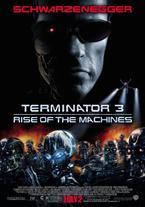 Terminator 3 - La Rebelión de...
