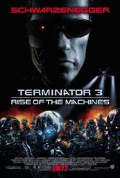 Terminator 3 - La Rebelión de las Máquinas