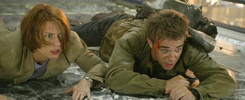Terminator 3 - La Rebelión de las Máquinas (Tráiler)