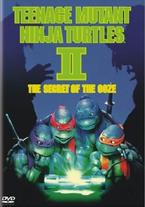 Las Tortugas Ninja II: El...