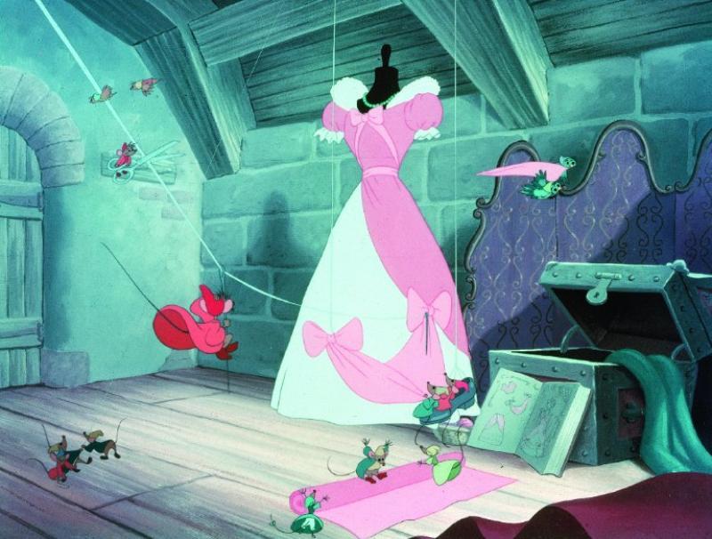 © 1950 Disney