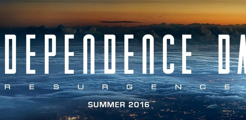 ¡Nuevos teasers de Independence Day: Resurgence!