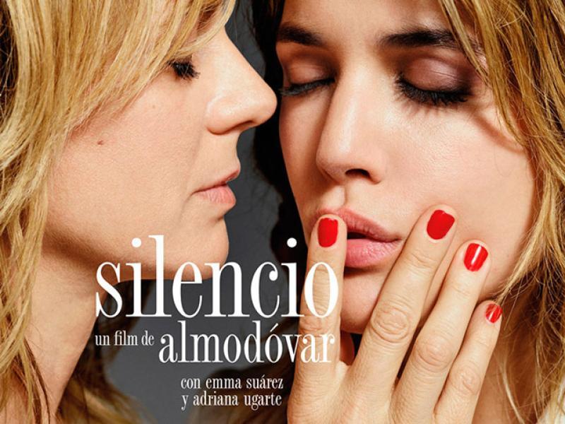 Silencio (2016)