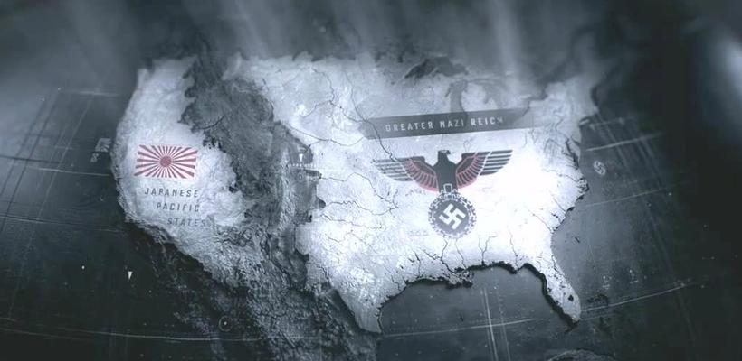 Mira el trailer de  The Man in the High Castle, la nueva serie de Amazon