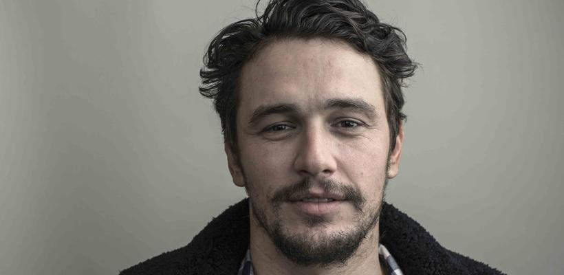 James Franco adaptará The Killer Next Door al cine