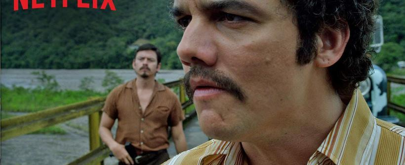 Narcos - Trailer Oficial subtitulado