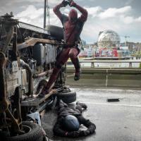 Joe Lederer TM & © 2015 Marvel & Subs.  TM and © 2015 Twentieth Century Fox Film Corporation.  All rights reserved.