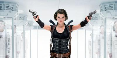 El rodaje de Resident Evil: The Final Chapter está por comenzar