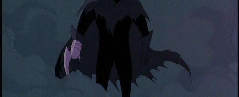 Batman: La Máscara del Fantasma (trailer)