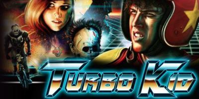 Turbo Kid ya tiene fecha de lanzamiento oficial