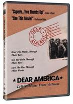Dear America: Letters Home from...