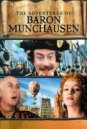 Las Aventuras del Barón Munchausen