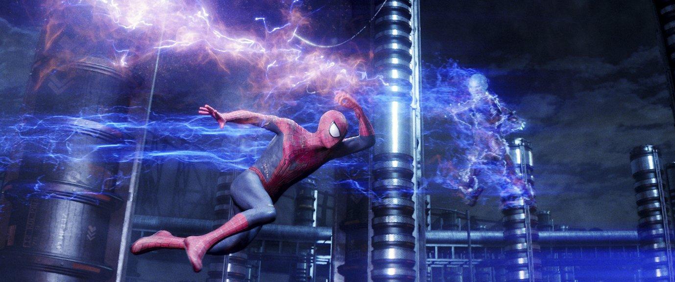 Jamie Foxx regresará como Electro en Spider-Man 3 | Tomatazos