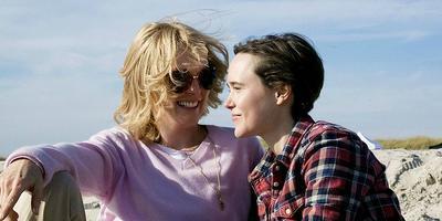 Mira el trailer de Freeheld, con Ellen Page y Julianne Moore