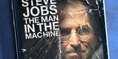 Póster y trailer de Steve Jobs: Man in The Machine