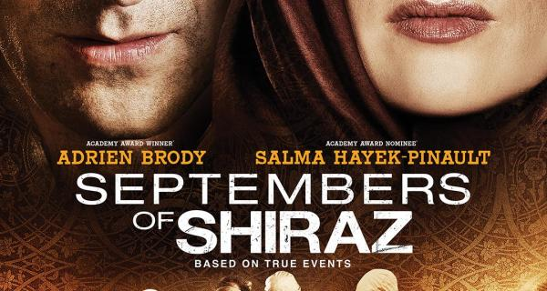 Septembers of Shiraz - Trailer