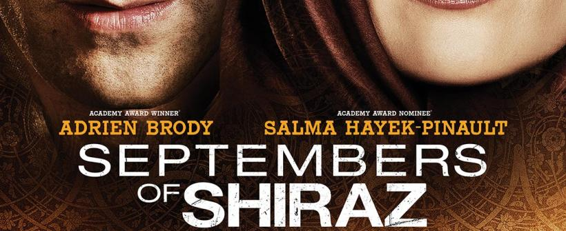 Septembers of Shiraz - Trailer