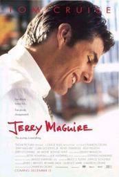 Jerry Maguire: Amor y Desafío