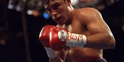 A Oscar De La Hoya no le agradó Southpaw
