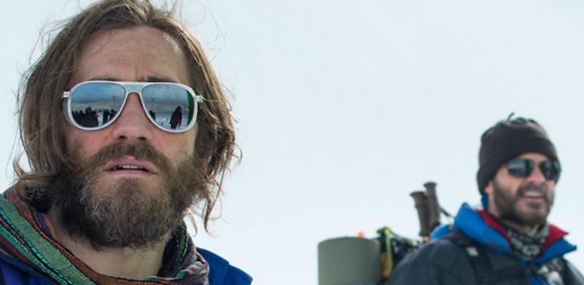 ¡Mira el nuevo trailer de Everest!