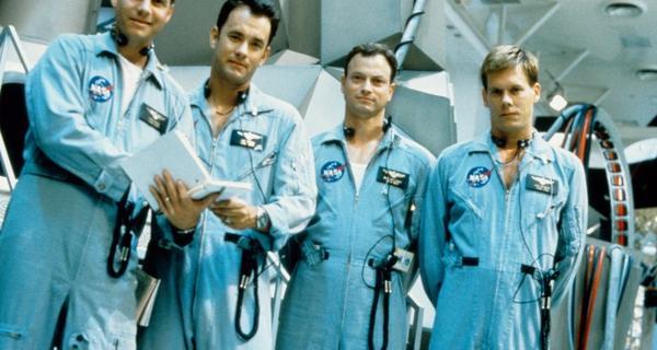 Apolo 13 Trailer Oficial