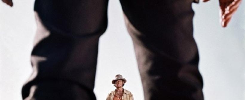 Erase una Vez en el Oeste Trailer Oficial