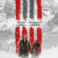 Tha Hateful Eight - Official Poster