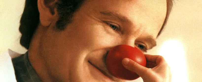 Video tributo a Robin Williams