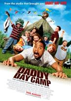 El Campamento de Papá