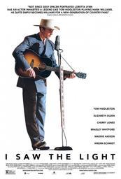 I Saw the Light: La Historia de Hank Williams