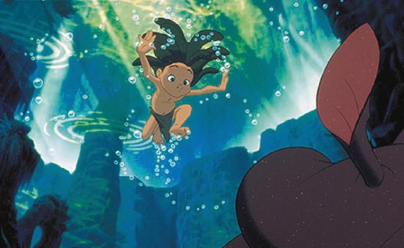 © 1999 Walt Disney Pictures